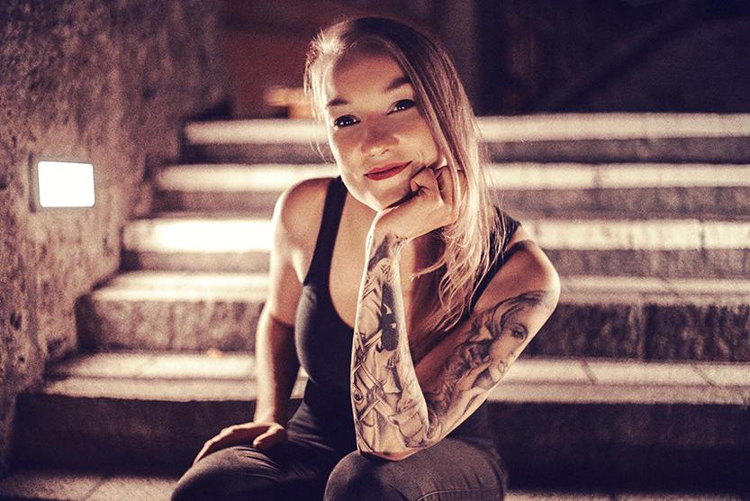 Jacqueline Feldmann